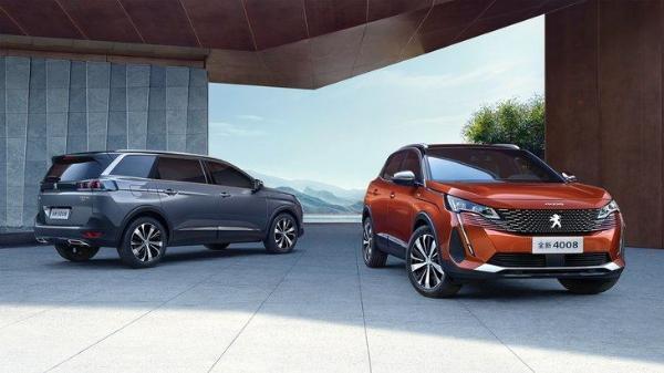 哈弗初恋、长安UNI-K、全新汉兰达等 2021年重磅SUV前瞻
