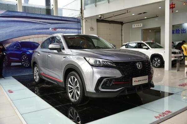 2021年重磅SUV汇总 长安UNI-K、全新汉兰达更值得期待