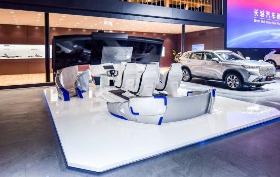 战略投资汽车智能芯片公司——地平线 长城汽车进军芯片产业