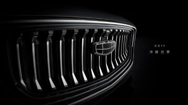 吉利汽车1月份销量15.6万辆 同比增长183%