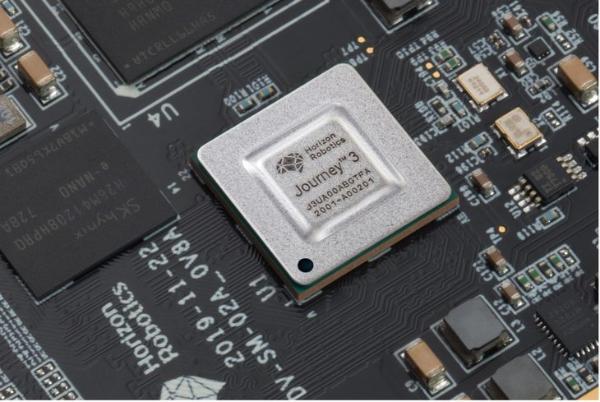 加速芯片产业发展 长城汽车战略投资汽车智能芯片公司地平线