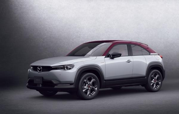 马自达电动车计划出炉 涉及两平台和多款车型