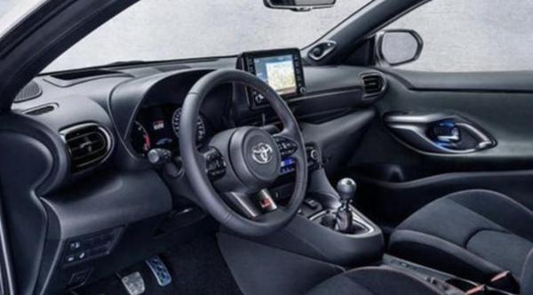 丰田GR雅力士最快2023年引入国内 或限量销售