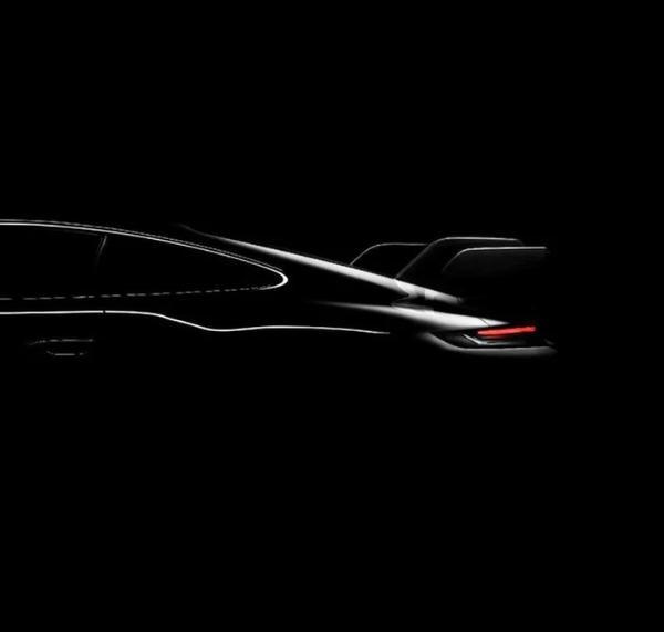 保时捷911 GT3于2月16日发布 全新造型尾翼/双叉臂前悬挂