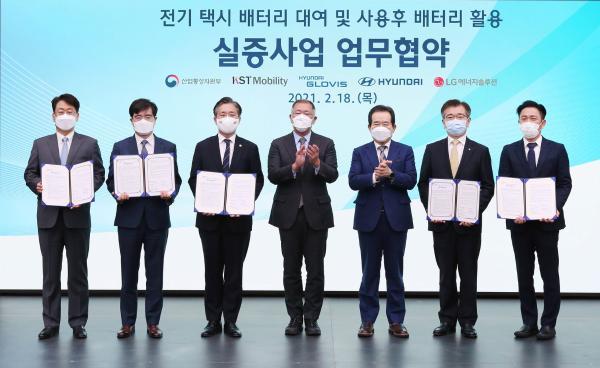 政企合作!2025年韩国电动车价格将下调近6万元