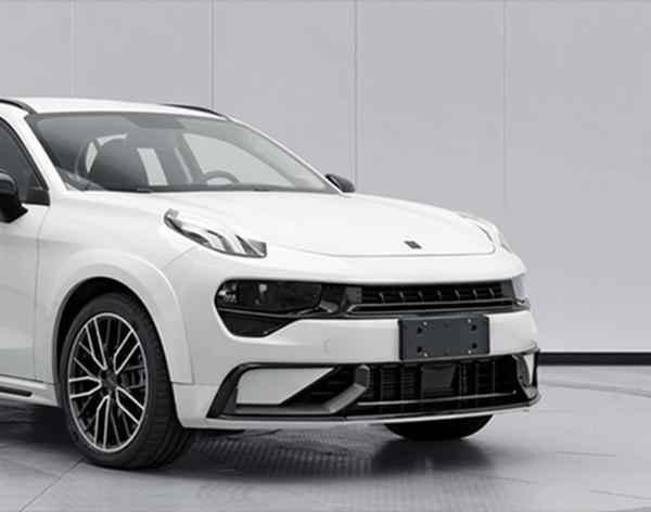 全新领克02最新消息 增性能版车型/或于二季度上市