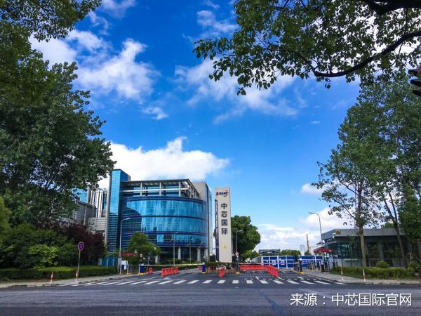 中芯国际、台积电等亚洲芯片制造商争相增产