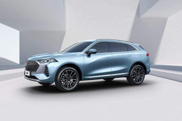 WEY摩卡即将量产 有望上海车展开启预售