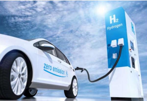 韩国科学家开发了一种新型双聚合物膜 以提高氢燃料电池的性能