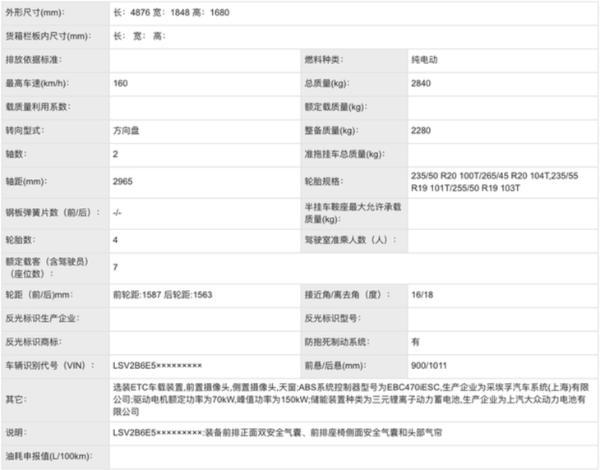 大众ID.6 X或将今年4月全球首发 随后将于第三季度上市