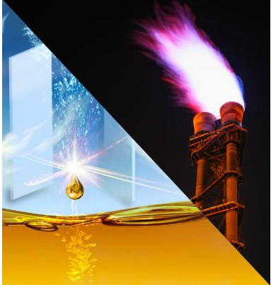UIC研究人员发现一种新方法可以在室温下将天然气中的甲烷转化为甲醇
