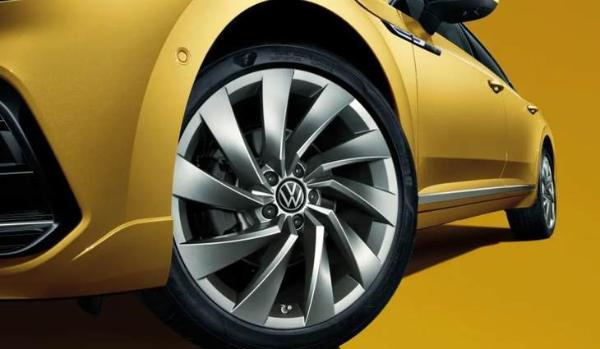 新款大众CC家族将推定制车 颜色配置更丰富