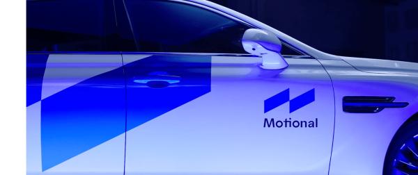 Motional开始在拉斯维加斯测试全自动驾驶汽车