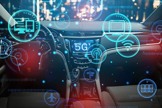 """智能汽车行业发展迅速 """"缺乏核心""""成了枷锁?"""