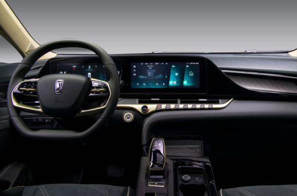 一汽奔腾T55最新官图曝光 将3月下线 有望上海车展上市