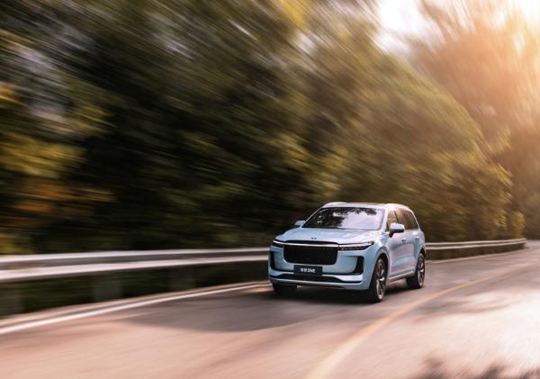 从3万到160万 2025年理想车型将赢得20%的市场份额