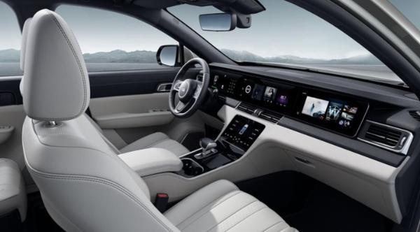 理想汽车电话会议透露:第二款车2022年四季度推出