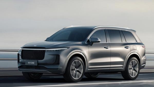 理想汽车电话会议透露 2022年第四季度推出第二款汽车