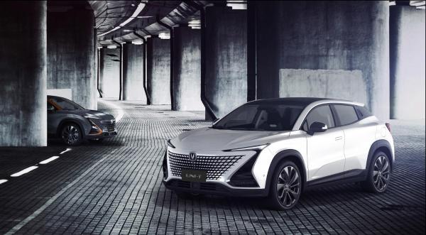 长安汽车1月销量超25万辆,长安福特同比增长96.10%