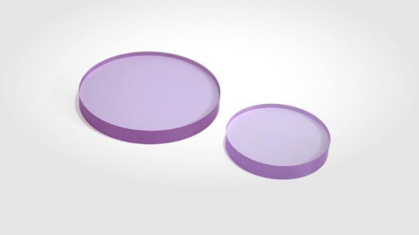 二至六介绍陶瓷光学材料 以提高汽车固态激光雷达的性能