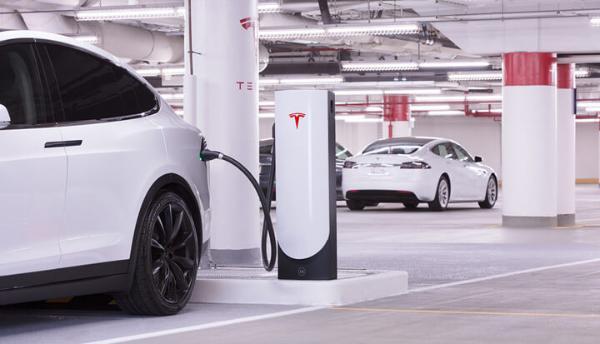 英国电动汽车数量预计将于2030年超越柴油车