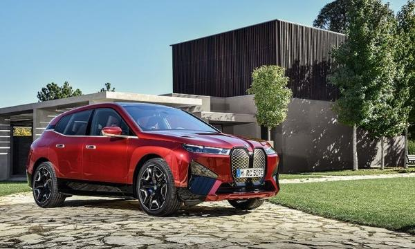 宝马CEO:传统汽车公司将取代特斯拉在电动汽车领域的地位