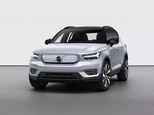 沃尔沃将于3月2日发布全新纯电动汽车车型