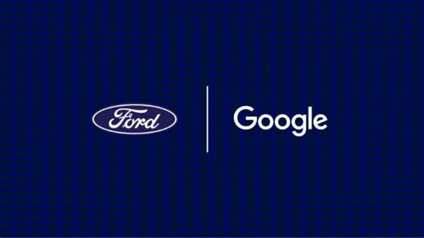福特和谷歌达成为期六年的协议 新车将采用安卓系统