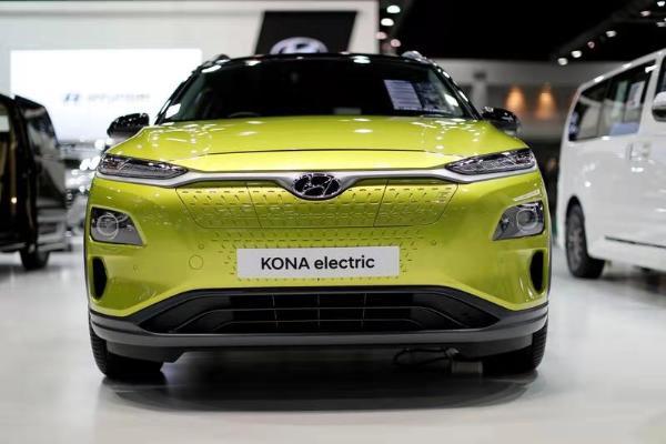 损失9亿美元!现代启动全球最昂贵的电动车召回计划