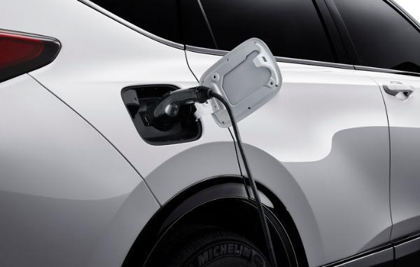 东风本田CR-V锐·混动e+今晚上市 最低油耗仅1.1L