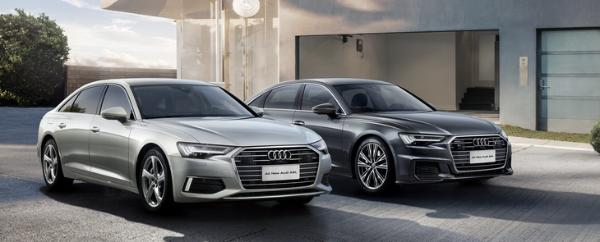 进口车板块销量大涨四倍 奥迪1月在华销量公布