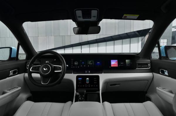 理想汽车1月销量公布 单月交付5379辆 同比增长超350%