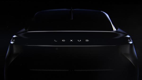 雷克萨斯今年将宣布新的品牌愿景并推出新车型