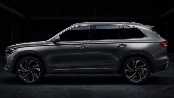 上半年三款自主SUV展望:各个身怀绝技,沃尔沃发动机又来了!