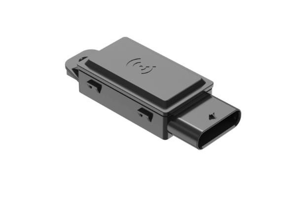 联合电子首款蓝牙数字钥匙控制器下线