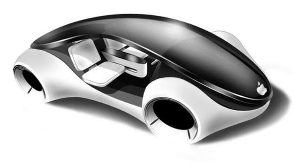 年产能10万辆 苹果将投资4万亿与起亚汽车合作