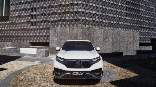 本田中国发布1月终端汽车销量 同比增涨104.8%
