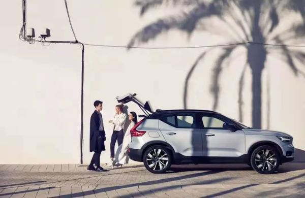 沃尔沃汽车1月销量公布 同比劲增91.4%