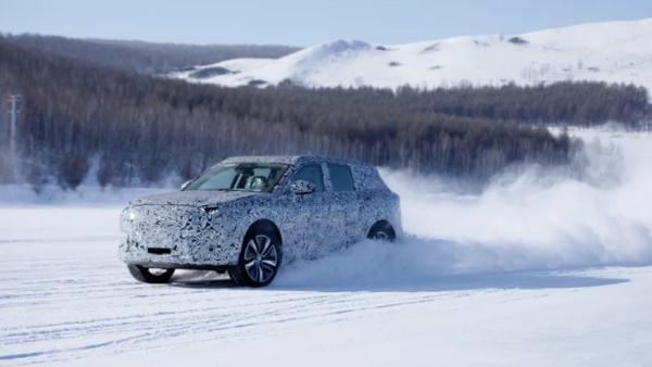 恒驰汽车正式启动冬季标定测试 计划下半年量产自研动力电池
