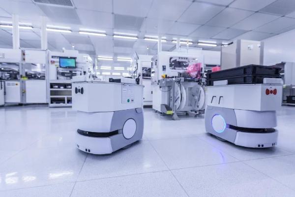 投资3.6亿!博世苏州微机电传感器测试扩建项目启动