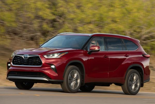 丰田1月全球销量公布 月销76.6万辆 同比大涨4.6%