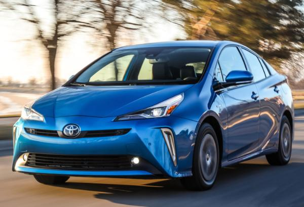 丰田1月份的全球销量宣布每月销量为76.6万辆 同比增长4.6%