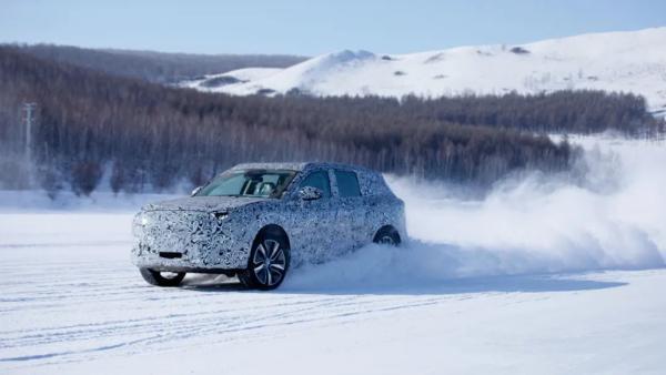 恒驰汽车启动冬季测试,自研电池将于下半年量产