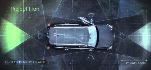 苹果获车辆视觉系统专利 帮助驾驶员在低能见度条件下看清道路标志