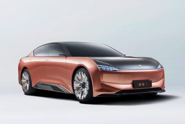 恒驰1最新消息2022年8月量产/EM3平台搭建