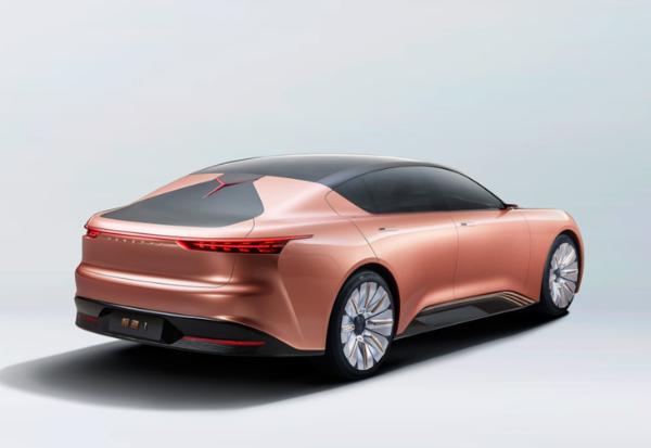恒驰1最新消息 2022年8月量产/EM3平台打造