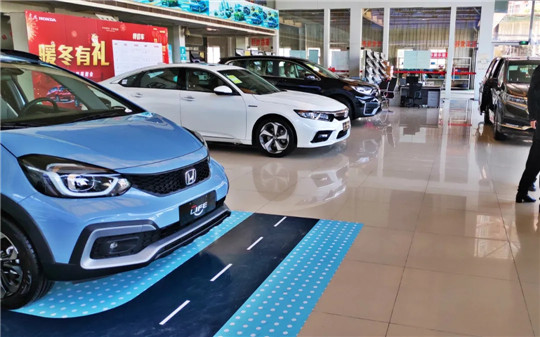 芯片荒将导致新车销售紧缺?看看4S店咋说……| 车市调查
