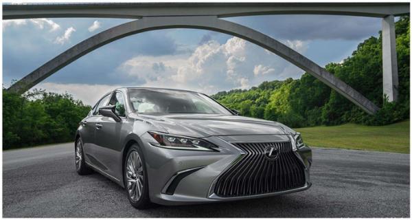 2020年轿车保值率盘点,日系霸榜NO.1