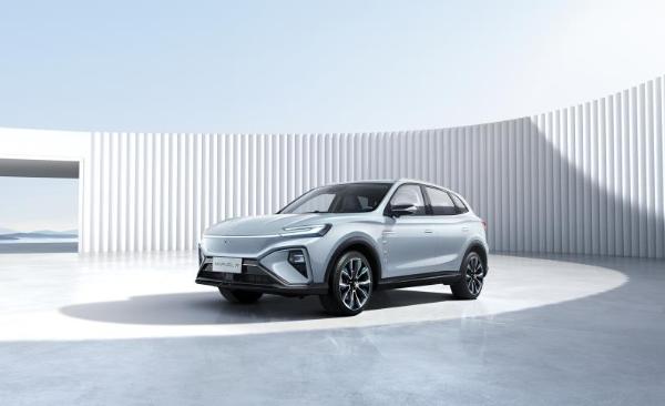 驾驶5G智能旅行新时代漫威R 全球首款5G车 2月7日正式上线