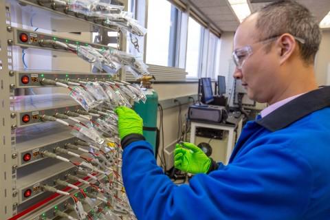 Phillips 66与Faradion合研钠离子电池材料 可降低电池成本